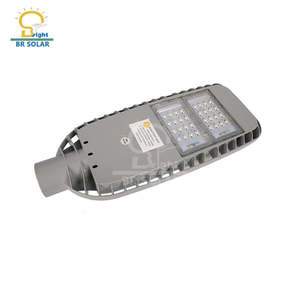 60-100W LED Street Lights